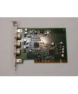 Firewave 51005-7000 Rev 1.3 Board - $4.49