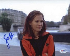 Franka Potente Run Lola Run Signed 8x10 Photo Certified Authentic PSA/DNA COA - $178.19