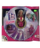 1999 Talk With Me Barbie Doll CD Rom Battery Operated Mattel Interactive... - $27.66