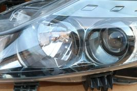09-14 Nissan Murano Halogen Headlight Head lights Lamps Set L&R MINT image 3