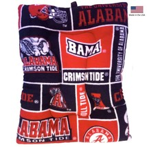 Alabama Crimson Tide Pet Slumber Bed - Small - $46.33