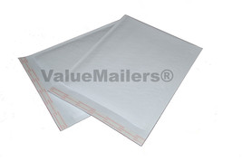 2000 #2 VM Terminator WHITE Kraft Bubble Mailers Envelopes Bags 8.5 x 12... - $379.95