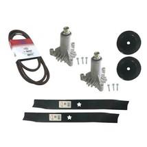 "42"" Deck Rebuild Kit Heavy Duty Craftsman LT1000 LT2000 Mower Craftsman 130794 - $67.60"
