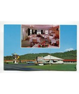 Ponda Rosa Motel, Rt 15 South, Mansfield, Pa. - $1.99