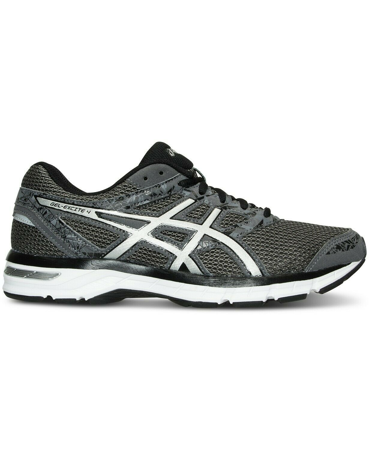 Asics Men's Excite 4 Running Sneakers from Finish Line image 2