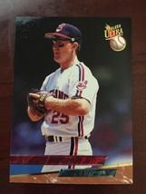 1993 Fleer Ultra - Jim Thome #192 - $0.99