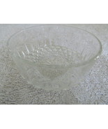 Vintage Arcoroc Dessert Bowl - $3.95