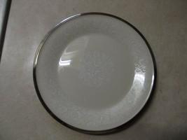 Lenox Moonspun bread plate 4 available - $8.81