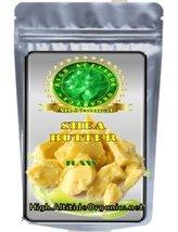 SHEA BUTTER -100% NATURAL (RAW) - 1 POUND (16 OZ) - $19.59