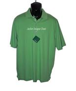 NWT BOBBY JONES Golf polo golf shirt XL golfer placket soft cotton brigh... - $46.56