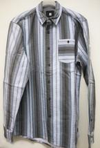 Insight blue serape strip long shirt m men   03 thumb200