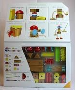 BRAND NEW - Open box Smart Party Builder Set - $16.50