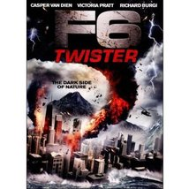 F6 Twister (Widescreen) DVD New Free Same Day S... - $19.96