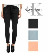 Calvin Klein Jeans Women Ankle Skinny jeans - $16.82+
