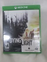 Dying Light (Microsoft Xbox One, 2015) - $19.94