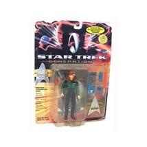 Star Trek Generations Doctor Beverly Crusher 4 inch Action Figure - $9.79