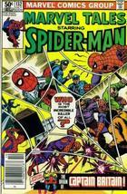 "Marvel Tales #132 : Starring Spider-Man in ""Whodunit"" (Marvel Comics) [Paperback - £3.14 GBP"
