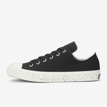 CONVERSE ALL STAR 100 SPLASHSOLE OX Black Chuck Taylor Limited Japan Exc... - $160.00