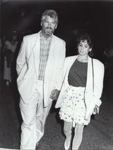 Barry Bostowick / Stacey Nelkin -  professional celebrity photo 1987 - $6.85