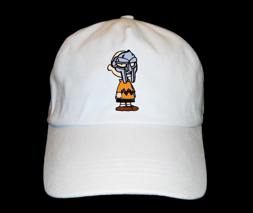 87b08603d18ed Charlie Doom MF Doom Dad hat cap choose from and 50 similar items