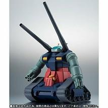 Bandai Robot Spirits- RX-75-4 Guntank & White Base Deck Ver. FREE Ship - $242.00