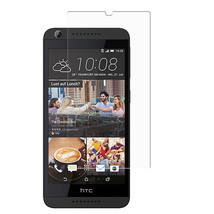 HTC Desire 626 / 626s Tempered Glass Screen Protector - $9.99
