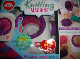 Knitting Machine - $24.00