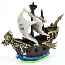 Activision Skylanders Spyro's Adventure Pirate Seas Galleon Ship Level Loose image 2