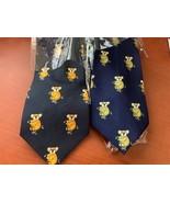 Fantastic Koala 2 new neckties SPECIAL - $25.00