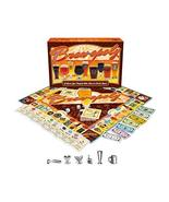 Late for the Sky LATEBREW Brew-Opoly [video game] - $39.59