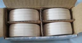 Mikasa Italian Countryside DD900 Napkin Ring Boxed Set of 4 - $33.55