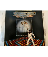 Saturday Night Fever - The Original Movie Sound Track - Double Album - $16.99