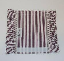 Longaberger Handle Gripper Purple Stripe For Basket New NWOT - $10.84