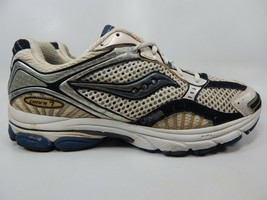 Saucony Tous 7 Taille Us 12 M (D) Ue 46.5 Homme Chaussures Course Blanc 20018-1