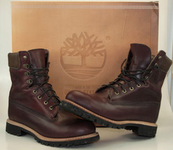 Timberland® Men's Limited Release Made In The Usa 8-INCH Premium Waterproof Boot - $193.02+