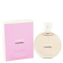 Chanel Chance Eau Tendre Perfume 3.4 Oz Eau De Toilette Spray image 1