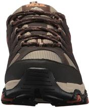 Skechers Men's Terrabite Oxford Trail Walking Hiking Shoe image 3