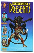 DARK HORSE PRESENTS #36-1ST ALIENS VS. PREDATOR comic book 1990 - $40.74