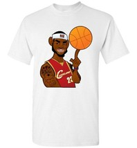 Lebron 2 T-shirt New - $17.00+