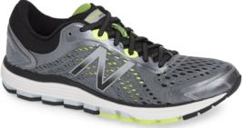 New Balance 1260 v7 Size US 12.5 M (D) EU 47 Men's Running Shoes Grey M1260GH7