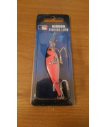 St Louis Cardinals MLB Minnow Crankbait Fishing Lure Licensed - $10.78