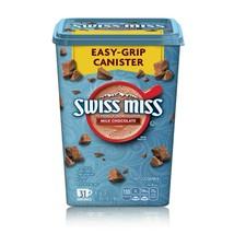 Swiss Miss Classics Milk Chocolate Hot Cocoa Mix Canister, 38.27 Oz - $9.80