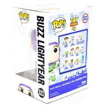 Funko Pop! Disney Pixar Toy Story 4 Buzz Lightyear #523 Vinyl Action Figure image 3