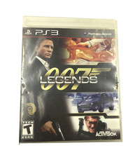 Sony Game 007 legends - $9.99