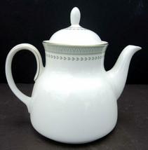 Royal Doulton Teapot With Lid - Berkshire Pattern - $52.24