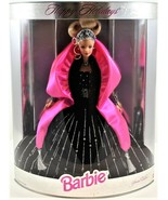 Barbie Special Edition 1998 Happy Holidays Doll #20200 Free Shipping - $24.74