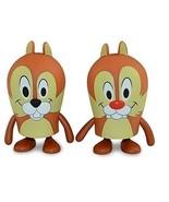 Disney Theme Park Exclusive Vinylmation Popcorn Series New Chip & Dale 2... - $29.95