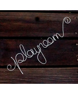Playroom Sign For Kids Room Decor - $39.50