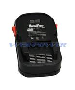 Power Tool Battery For 18V Ridgid AC840085 R840085 Hyper Lithium Ion 150... - $45.11