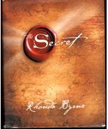 The Secret By Rhonda Byne - $10.95